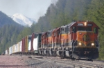 BNSF 2094E